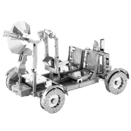 Metal Earth Model Kit - Lunar Rover